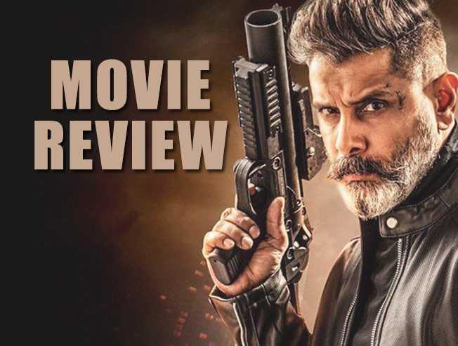 Chiyaan Vikram Kadaram Kondan Movie Review Kamal Haasan - Tamil Movie Cinema News