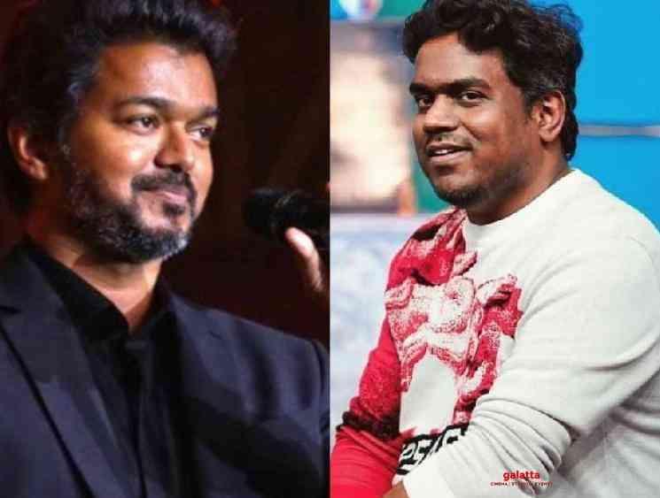 Yuvan Shankar Raja on composing music for Vijay film in future - Tamil Movie Cinema News