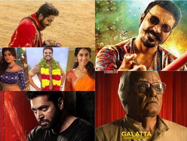 List Of Movies Releasing In December Tamil English Telugu Hindi Kannada Malayalam