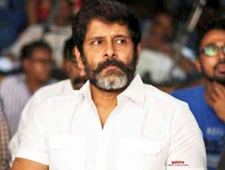 Karthik Subbaraj talks about Chiyaan 60 with Vikram and Dhruv - Tamil Movie Cinema News