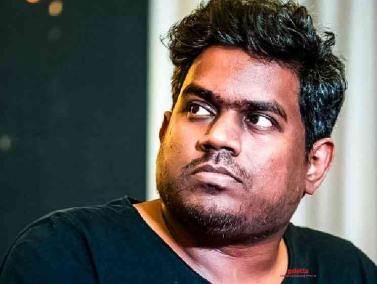 Yuvan Shankar Raja shares that he had got suicidal thoughts - Tamil Movie Cinema News