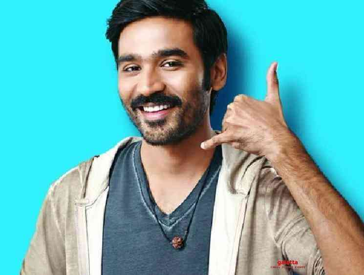 Dhanush says he is forever indebted to Selvaraghavan - Tamil Movie Cinema News