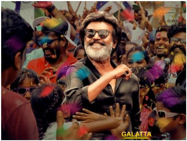 Rajinikanth Starrer Kaala Short Synopsis Revealed By Cinemark Theatres