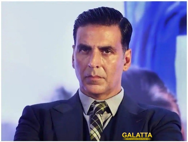 Akshay Kumar Cancels Film Shoot After MeToo Controversy
