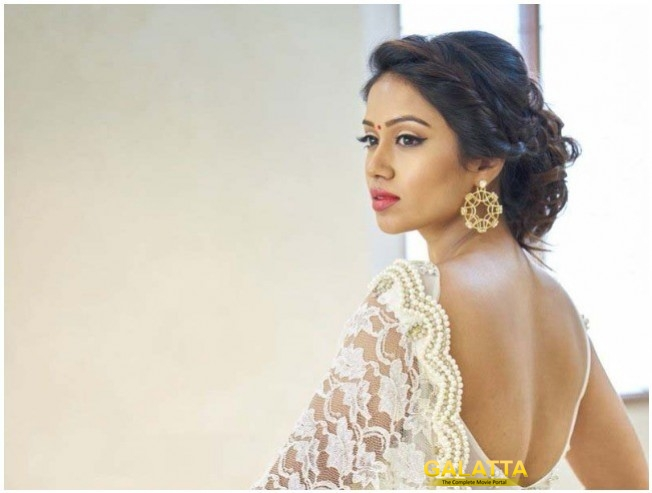 Nivetha Pethuraj's Next Will Be An Action-Packed Daring Role!