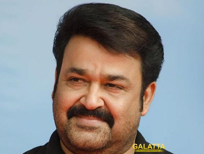 Mohanlal Lucifer Prithviraj Vivek Oberoi Final Schedule Mumbai - Tamil Movie Cinema News