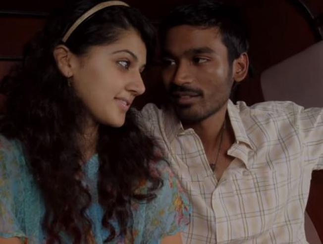 Dhanush VetriMaaran Asuran Movie GV Prakash Music Lyricist Egadesi Writes Two Songs - Tamil Movie Cinema News