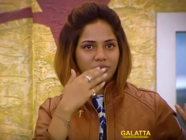 Bigg Boss: 'Please Stop... My Life Is Different', Aishwarya Gets Emotional!