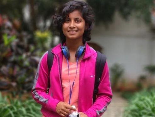 Kanaa Actress Sushree Divyadarsini Pradhan Plays For Velocity Women T20 Challenge