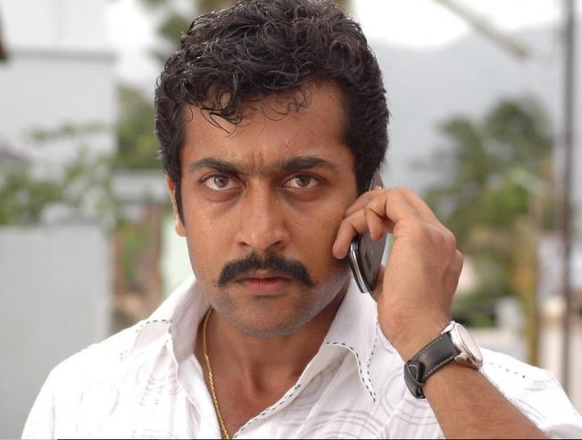 Padiraj tweets about the movie with Suriya to be a rural family entertainer