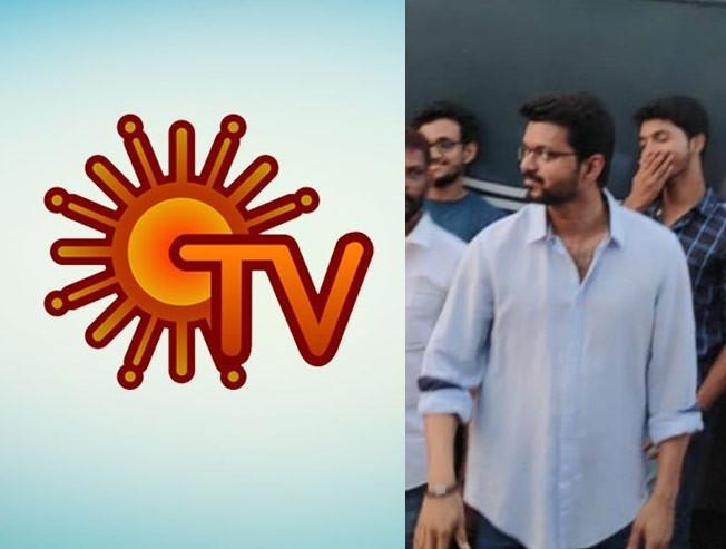 RED HOT: Sun TV makes a breaking announcement on Thalapathy 63