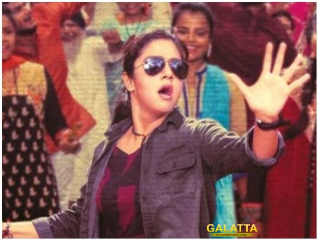 Jyothika To Reprise Vidya Balan Role In Tumhari Sulu Tamil Remake