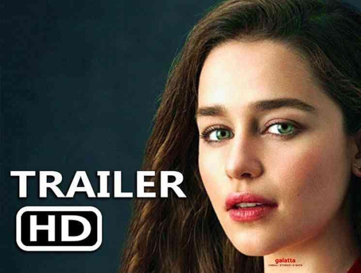 Murder Manual official trailer - Tamil Movie Cinema News