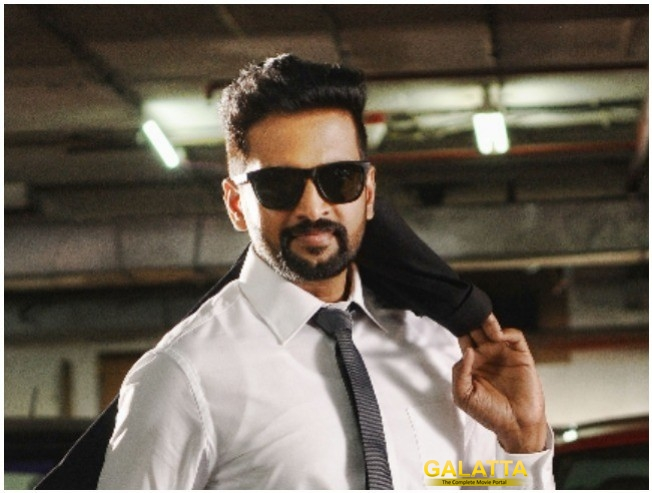 Dhillukku Dhuddu 2 Flags Off With Santhanam And Rambala