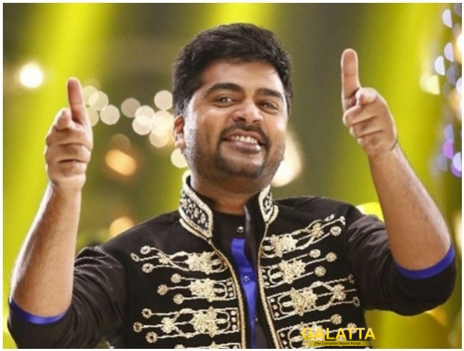Four Back To Back Films Announced For Simbu After Chekka Chivantha Vaanam