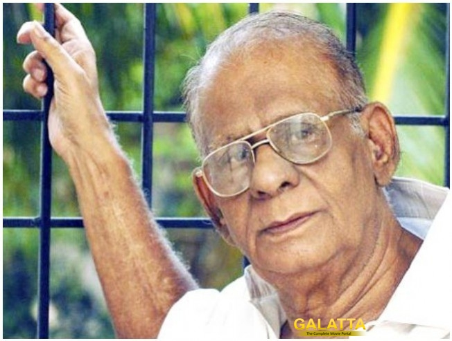 Rajinikanth Starrer Polladhavan Director And Kamal Haasan Starrer Nayagan Producer Muktha V Srinivasan Passes Away