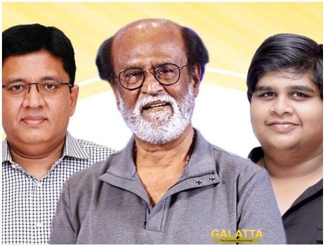 Thalaivar 165 Third Schedule Wrapped Rajinikanth Vijay Sethupathi Karthik Subbaraj