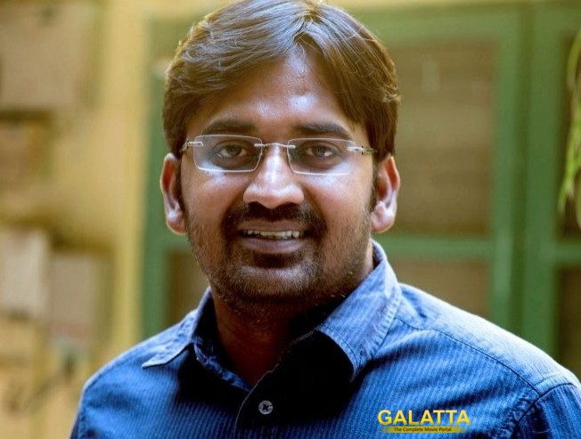 Actor Karunakaran Twitter Account Suspended Vijay Fans Issue