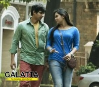 Yaan songs from December!