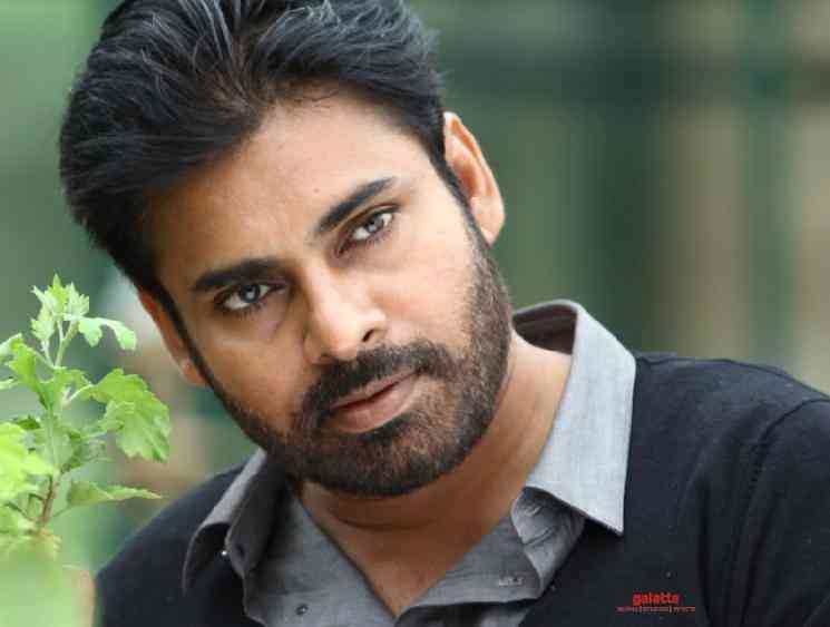 Pawan Kalyan PSPK 28 to be directed by Harish Shankar official - Tamil Movie Cinema News