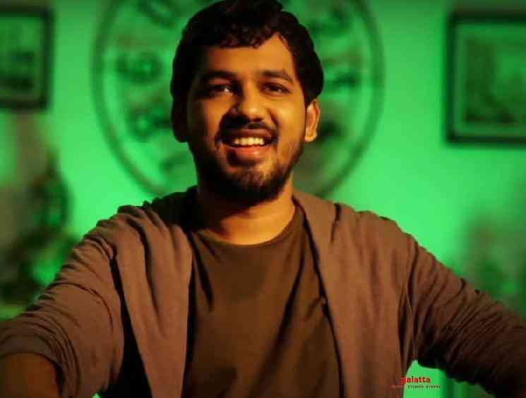 Hiphop Tamizha Naan Sirithaal Keka Beka Song Lyric Video - Tamil Movie Cinema News