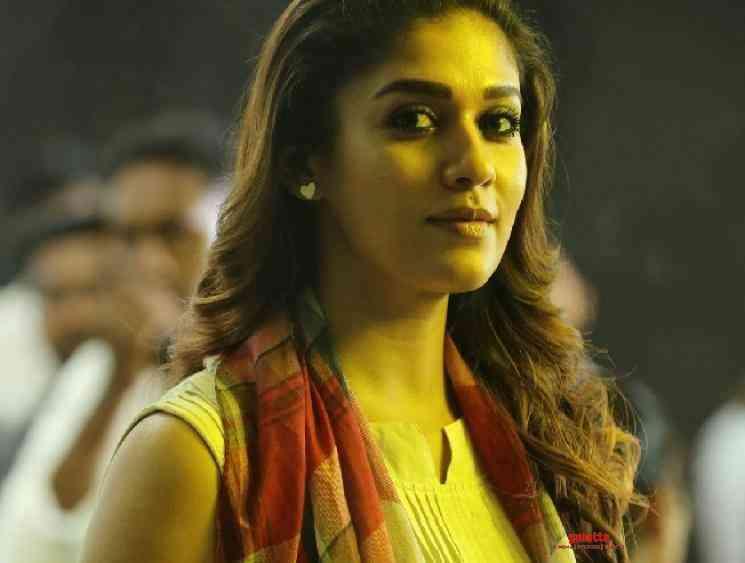 Nayanthara character role Thalaivar168 revealed Rajinikanth Siva - Tamil Movie Cinema News