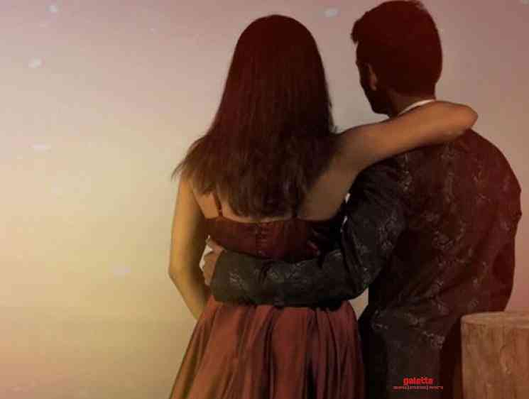 Yentamma Music Video Ayisha Riaz Suman Mangu Vijay Prakash - Tamil Movie Cinema News