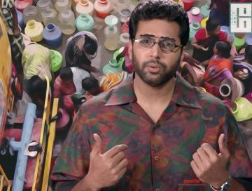 Jayam Ravi Comali Oliyum Oliyum Video Song Hiphop Tamizha - Tamil Movie Cinema News