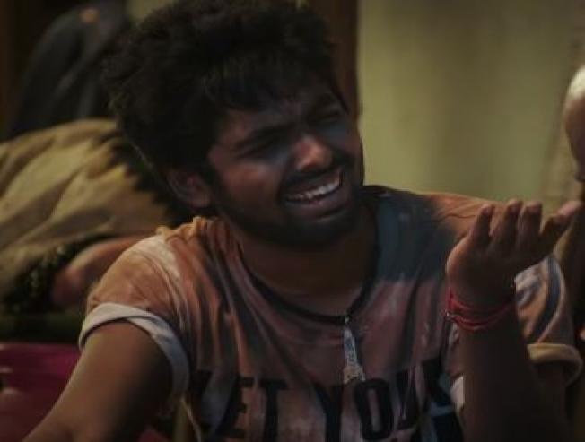 GV Prakash Kuppatthu Raja third Comedy Promo Yogi Babu Parthiban MS Baskar Poonam Bajwa - Tamil Movie Cinema News