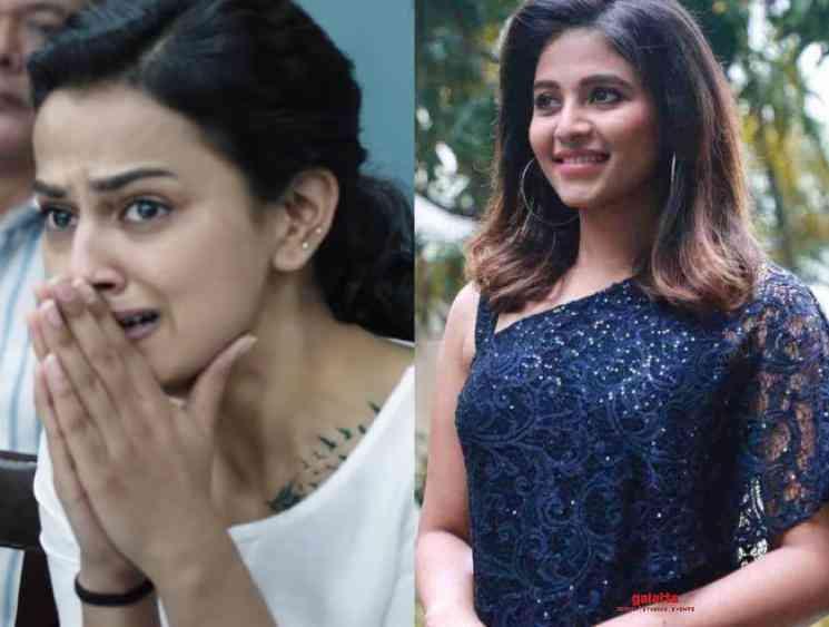 Anjali to act in Pink and Nerkonda Paarvai Telugu remake - Tamil Movie Cinema News