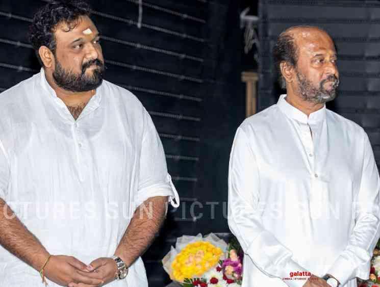 KolamaavuKokila fame Redin Kingsley Tony to act in Thalaivar 168  - Tamil Movie Cinema News