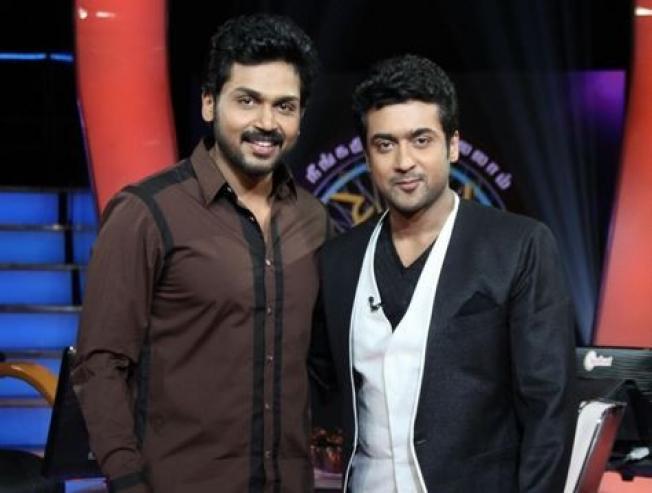 Director Muthaiah In Talks With Studio Green Next Movie Details Suriya Or Karthi