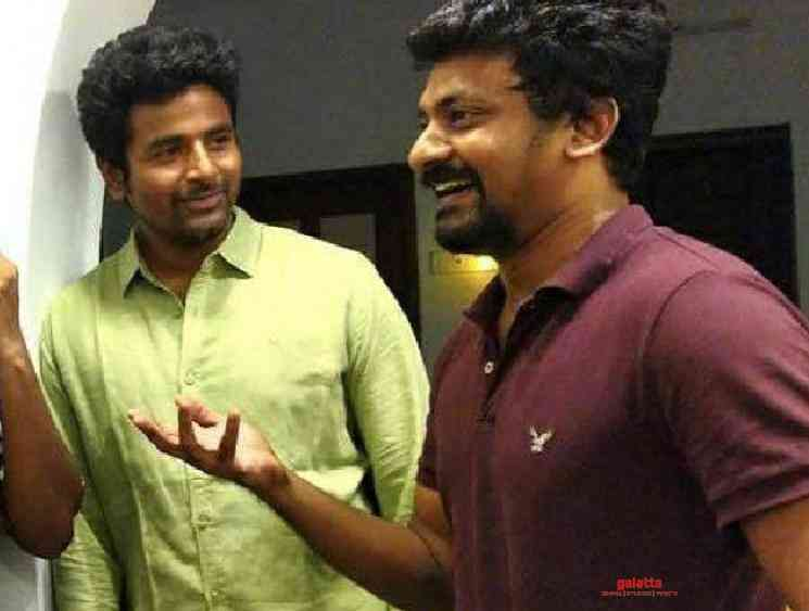 Sivakarthikeyan Doctor second schedule begins in Chennai Nelson - Tamil Movie Cinema News