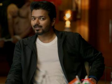 Thalapathy Vijay starrer Bigil Trailer Review by Galatta Atlee - Tamil Movie Cinema News