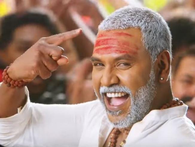 Ketta Paya Sir Kaali Official Video Song Kanchana 3 Raghava Lawrence - Tamil Movie Cinema News