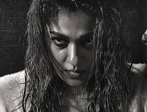 Nayanthara movie Kolaiyuthir Kalam to release on June 14th 2019
