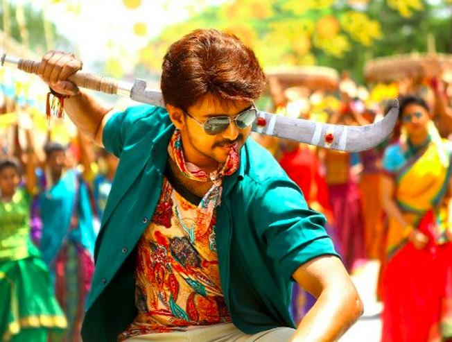 Red Hot: Bairavaa director's next with a mass hero! - Check out