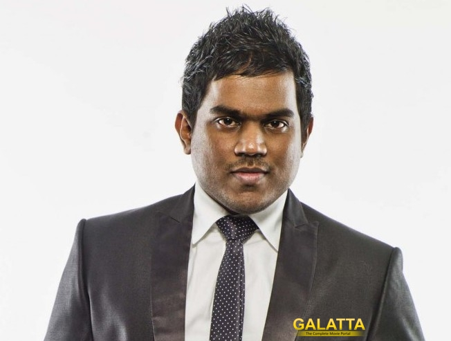 8 Thottakal music rights bagged by Yuvan Shankar Raja