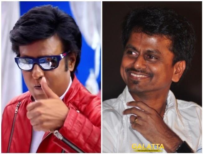 Rajinikanth Next With A R Murugadoss And Not With K S Ravikumar