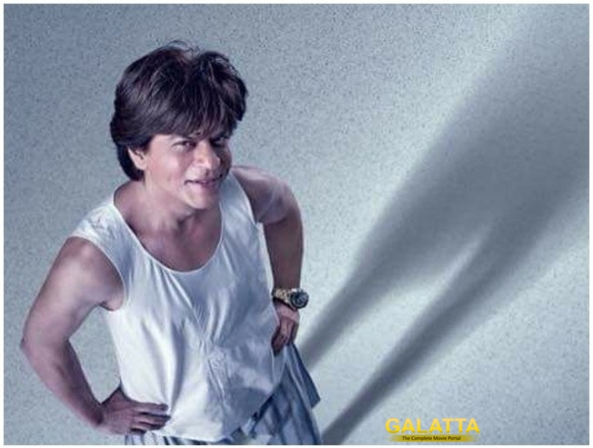 Shah Rukh Khan's Massive Birthday Treat!