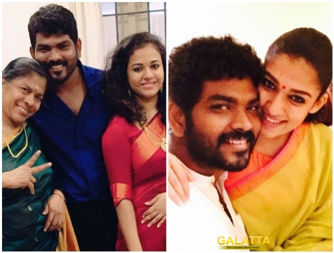 Director Vignesh ShivN Pens Heartfelt Womens Day Wishes