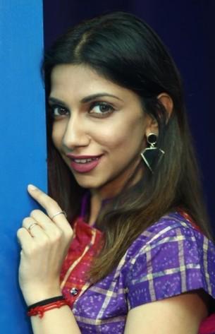 Bhavna Balakrishnan