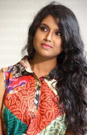Girija Sri
