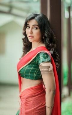 Parvatii Nair - Telugu Photoshoot Stills Images