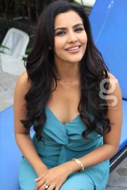 Priya Anand - Telugu Photoshoot Stills Images