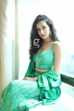 Shraddha Kapoor - Hindi Photoshoot Stills Images