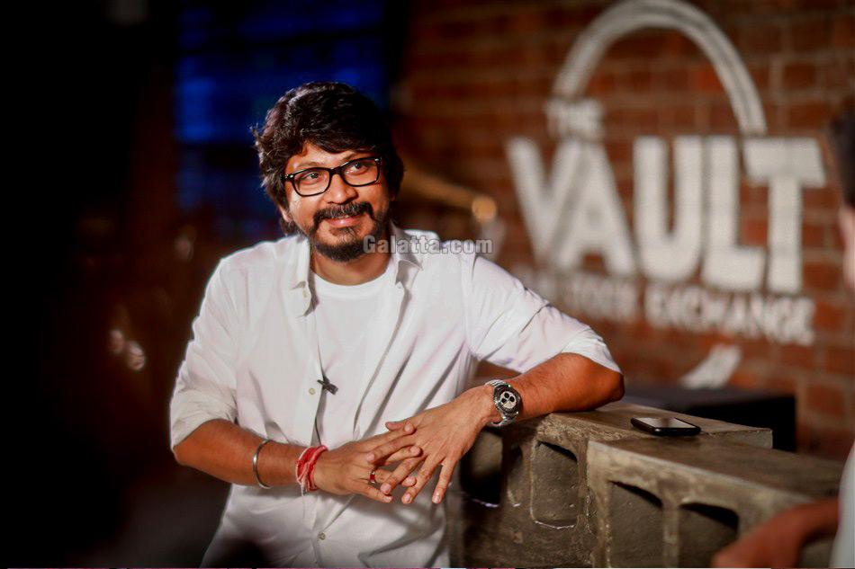 Vishnu Varadhan