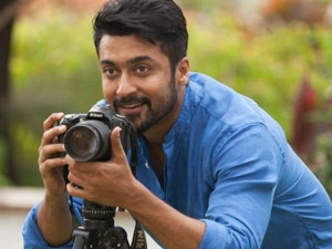 Let's see how much about Suriya you know! - Play Quiz