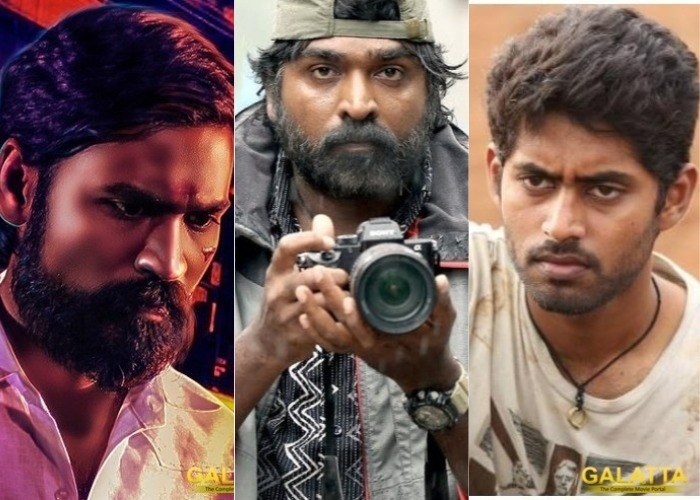 TOP 10 CRITICALLY ACCLAIMED MOVIES OF 2018!