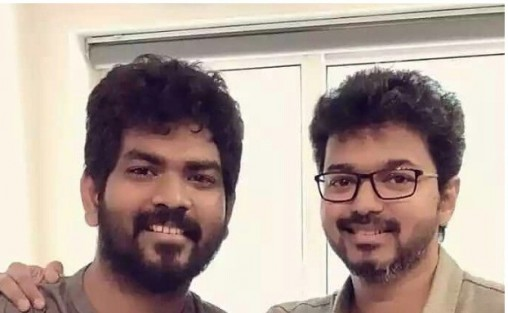 BUZZ: Thalapathy 63 - Possible Hint On Vijay-Vignesh ShivN Teaming Up Next